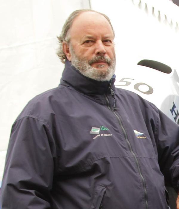 Alfred Buqueras Sanchez